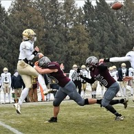 Connor Herford's Football Recruiting Profile