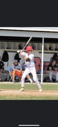 Kash Stockard's Baseball Recruiting Profile