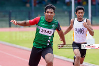 Sahan Rajapaksha's Men's Track Recruiting Profile