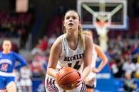 Olivia Ziolkowski's Women's Basketball Recruiting Profile