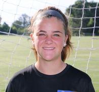 Kaleigh O'Quinn's Women's Soccer Recruiting Profile