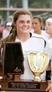 Mary Michael Burnham Softball Recruiting Profile