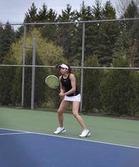 Victoria Mady's Women's Tennis Recruiting Profile
