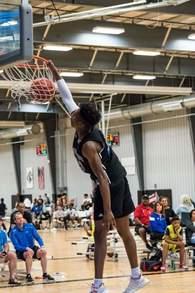 Jaxon Pillich's Men's Basketball Recruiting Profile