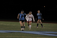 Jacqueline Keane's Women's Soccer Recruiting Profile