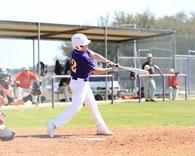 Rode Walters's Baseball Recruiting Profile