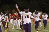 Rendon Miles-character's Football Recruiting Profile