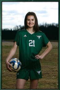 Allie Songy's Women's Soccer Recruiting Profile