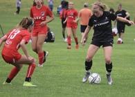 Greta Caulton's Women's Soccer Recruiting Profile
