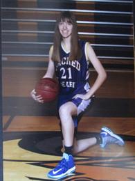 Michele Remer's Women's Basketball Recruiting Profile