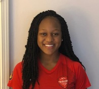 Taylor Marshall's Women's Soccer Recruiting Profile