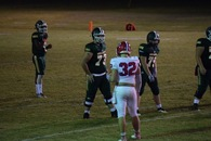George Nobles's Football Recruiting Profile