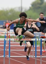 Dylan Duvall's Men's Track Recruiting Profile