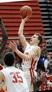 Ty Smith Men's Basketball Recruiting Profile