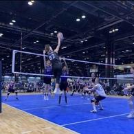 Steven Neumann's Men's Volleyball Recruiting Profile