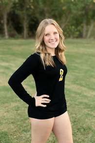 Erin Clark's Women's Volleyball Recruiting Profile