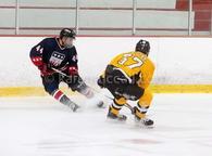 Adal-Son Coetzee's Men's Ice Hockey Recruiting Profile