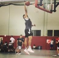 Graeme Jacoby's Men's Basketball Recruiting Profile
