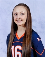 Madison Smith's Women's Volleyball Recruiting Profile