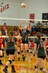 Shelby Stoddard's Women's Volleyball Recruiting Profile