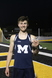 Evan Woodard Men's Track Recruiting Profile