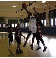 Dorien Weems's Men's Basketball Recruiting Profile