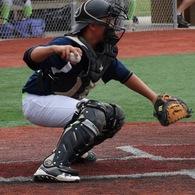 Matthew Riedl's Baseball Recruiting Profile