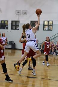 Hannah Batten's Women's Basketball Recruiting Profile