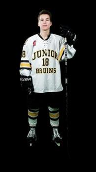 Tyler Borys's Men's Ice Hockey Recruiting Profile