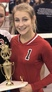 Alyssa Johnson Women's Volleyball Recruiting Profile