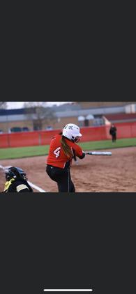 Brooke Watwood's Softball Recruiting Profile