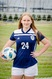 SARA BOUDREAUX Women's Soccer Recruiting Profile