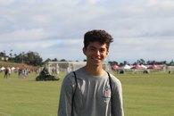 Brandon Gonzalez's Men's Soccer Recruiting Profile