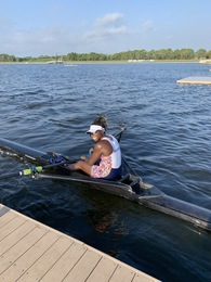 Gabrielle Amato's Women's Rowing Recruiting Profile