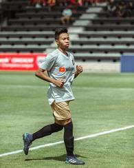 Dylan Presto's Men's Soccer Recruiting Profile