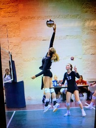 Nevaeh Wright's Women's Volleyball Recruiting Profile