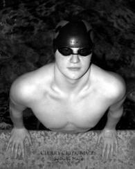 Colton Babcock's Men's Swimming Recruiting Profile
