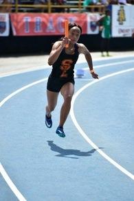 Sydni McMillan's Women's Track Recruiting Profile