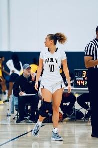 Isabella Perkins's Women's Basketball Recruiting Profile
