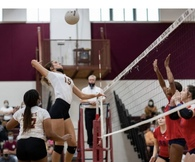 Kaylin Johnson's Women's Volleyball Recruiting Profile