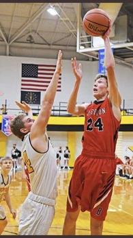 Tanner Cooley's Men's Basketball Recruiting Profile