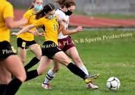 Caitlyn Baker's Women's Soccer Recruiting Profile