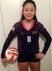 Kylee Spasoff Women's Volleyball Recruiting Profile