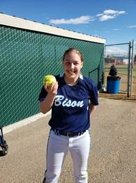 Stephanie Jablonski's Softball Recruiting Profile