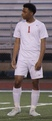 Tre Thornton Men's Soccer Recruiting Profile