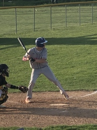 Hunter Reagan's Baseball Recruiting Profile