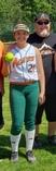 Isabella Carson Softball Recruiting Profile