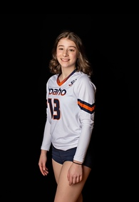 Maysa Haws's Women's Volleyball Recruiting Profile