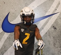 Charles Camp iv's Football Recruiting Profile