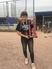 Jocey Wible Softball Recruiting Profile
